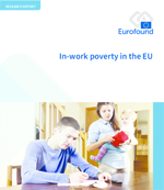 Rapport: In-work poverty in the EU (åpnes i ny fane)